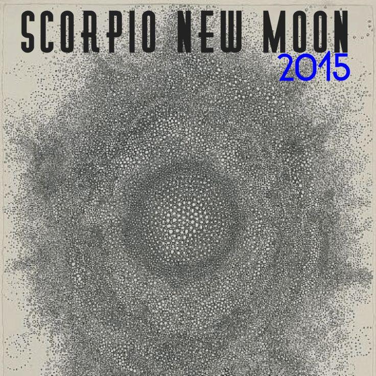 "Scorpio New Moon 2015 ""Pointing at magical creatures""  http://www.holestoheavens.com/scorpio-new-moon-2015-pointing-at-magical-creatures/#.Vjuuxa6rSAw"