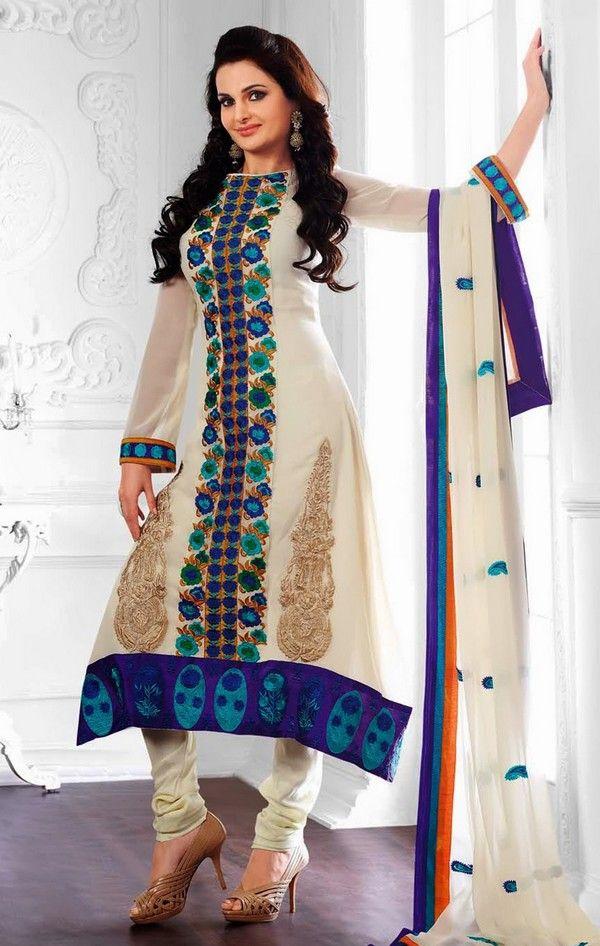 Latest Eid Collection Salwar Kameez & Special Salwar Kameez