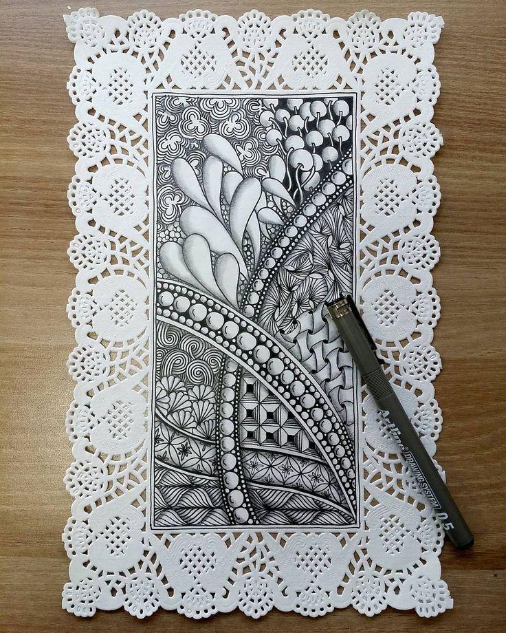 #zentangle #Zen #zendoodle #zentangleart #partten #artwork#thedoodlenotebook #featuregalaxy #hearttangles #penillustration http://m.blog.naver.com/ktjeong