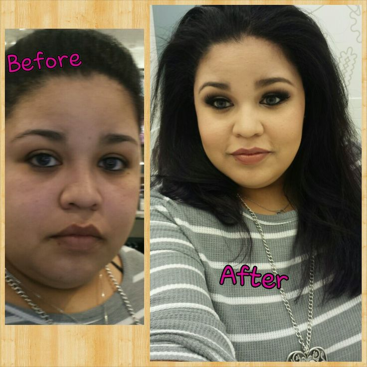 Sephora Makeover Before And After Me Pinterest Sephora