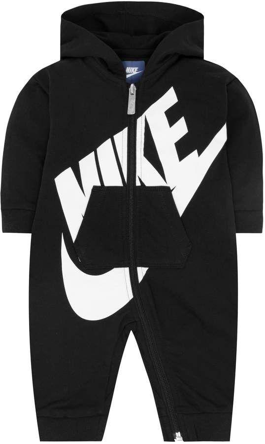043c6e92cd3f9 Baby Boy Nike Futura Coveralls