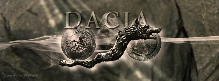 """DEDICATED TO THOSE WHO FELL, and TO THOSE WHO CARRY ON. Dacia, Country of """"The Bravest and Most Just of the Thracians""""."""
