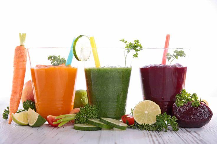 Produkty wspomagające oczyszczenie organizmu z toksyn -czy w Twoim jadłospisie znajdują się produkty oczyszczające organizm z toksyn ?