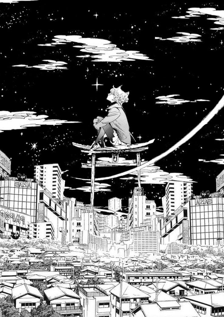 The World in between Nº 4 - Remix of Ran to Haiiro no Sekai IRIE AKI sensei