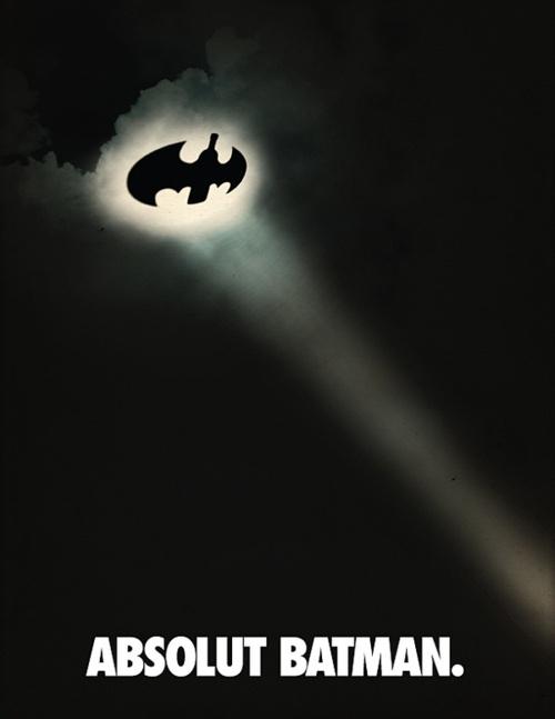 Absolut Batman
