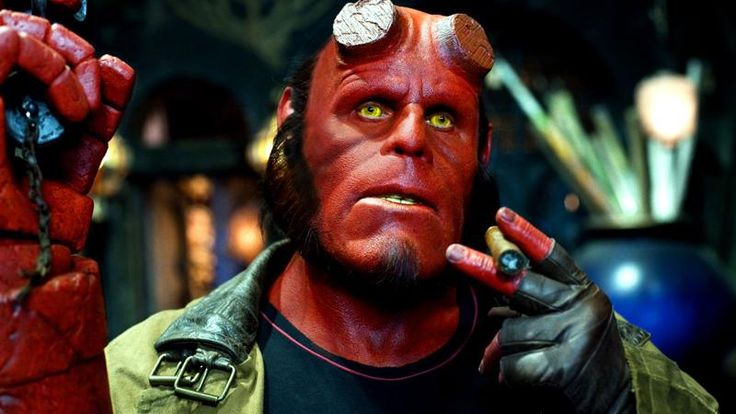 Fantastic Beast Ron Perlman Added To The Cast of Fantastic Beasts and Where To Find Them