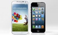 Galaxy S4 is better than iPhone 5 - part two #SamsungGalaxyS4 #Better #iPhone5