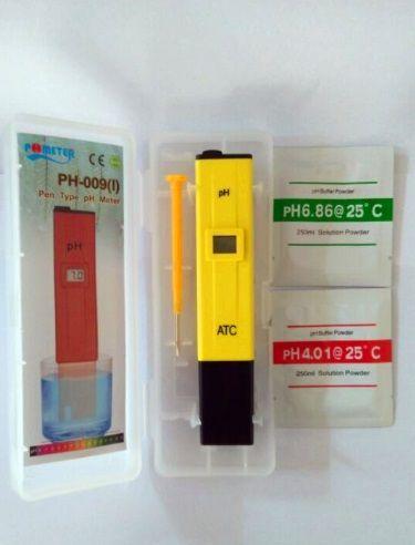 $8.55 (Buy here: https://alitems.com/g/1e8d114494ebda23ff8b16525dc3e8/?i=5&ulp=https%3A%2F%2Fwww.aliexpress.com%2Fitem%2FDigital-PH-meter-tester-Pen-Automatic-Temperature-Corrector-Aquarium-Pool-Water-Drink-water-portable-WITH-RETAIL%2F32557530476.html ) Digital PH meter tester Pen Automatic Temperature Corrector Aquarium Pool Water Drink water portable WITH RETAIL BOX for just $8.55