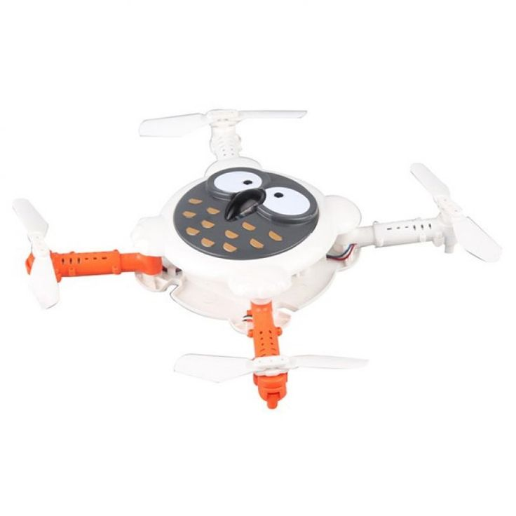 Cheerson CX-41 CX41 Optical Flow Dance Mode WIFI FPV Foldable Pocket Selfie Drone RC Quadcopter