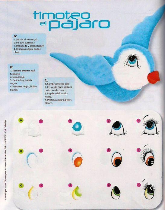 ojos n 67