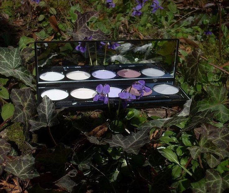 Itt a tavasz! 🌷💜 Az Nvey Eco bio simnktermékeit keresd a Naurel webshopban tavaszi színekben is!