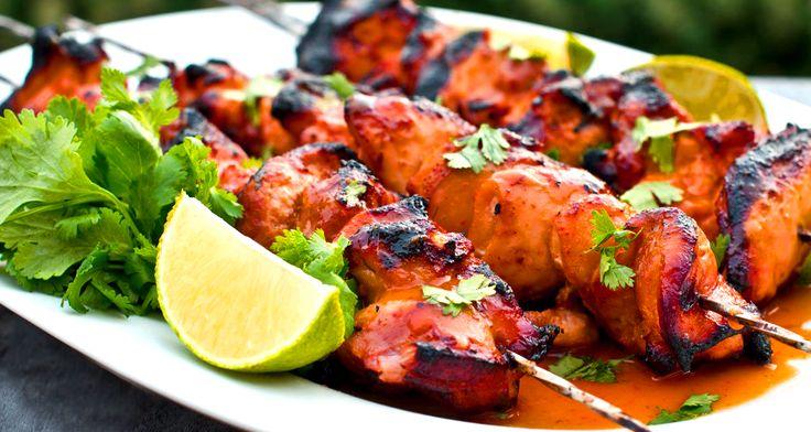 Bombay Curry a #restaurant #indien #pakistanais #Paris serves delicious #Pakistani #halal foods.