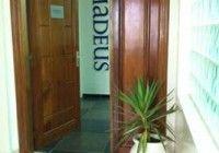 The Amadeus office in Dakar, Senegal!