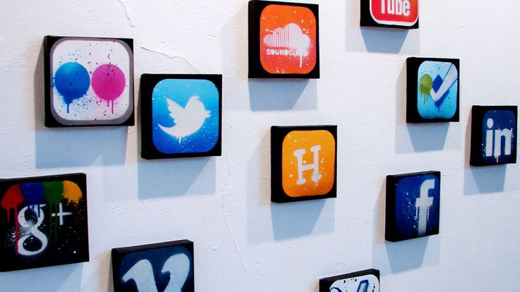 The Art Of Self-Promotion On Social Media   Fast Company   Business + Innovation