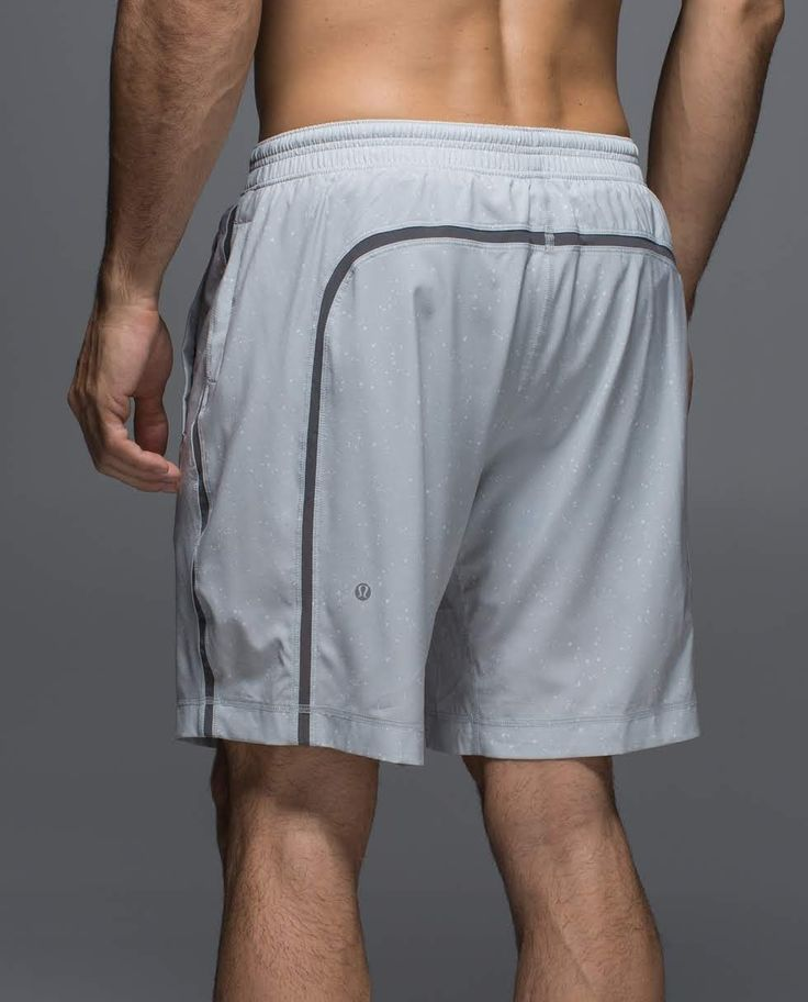 lululemon pace breaker short I already have this color and Black.