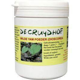 Wilde yam poeder (dioscorea villosa)