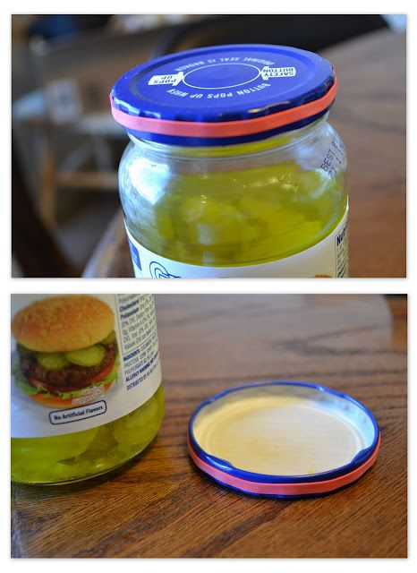 To help loosen tightly screwed on lids of jars, wrap a rubber band around the lid. The rubber band provides the added grip needed to loosen the lid.: Better Grip, Good Ideas, Households Hints, Housewife Tips, Home Tips, Rubber Bands, Tights Lids, Great Ideas, Jars Lids