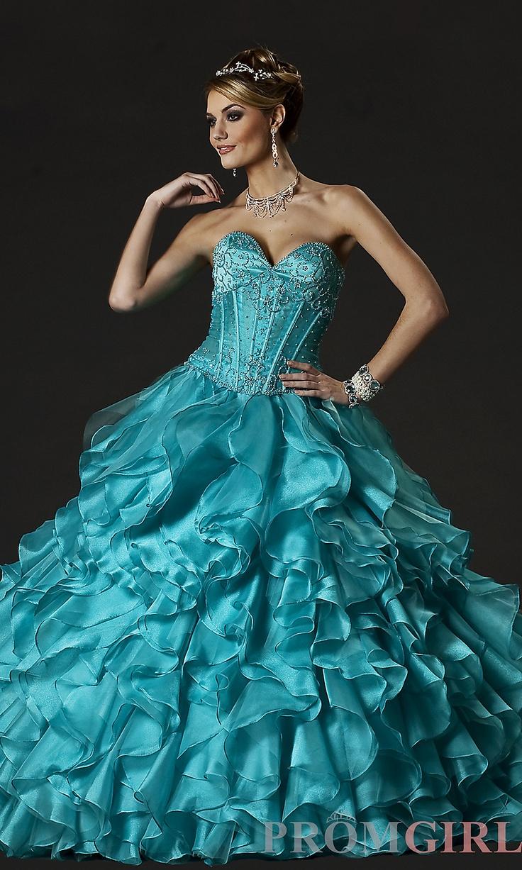 17 best Quinceañera dresses images on Pinterest | Quince dresses ...