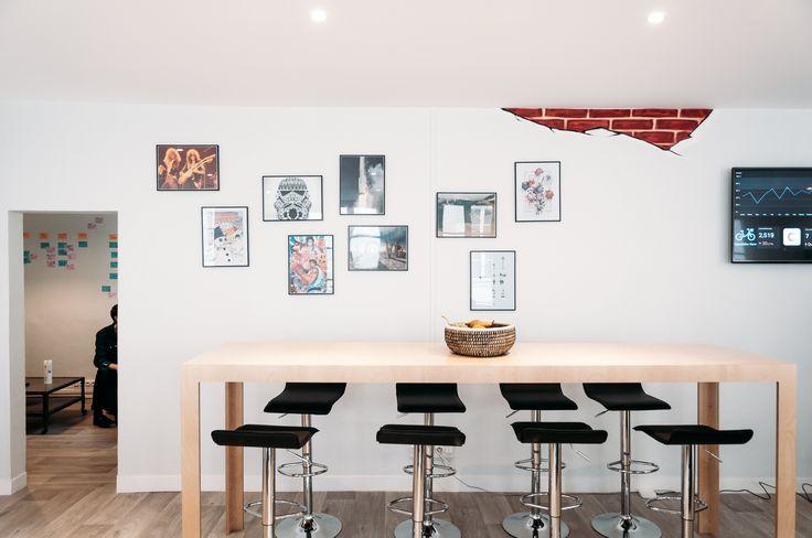#officedesign #omts #startup #office #design #yemanja #paris #officedesign