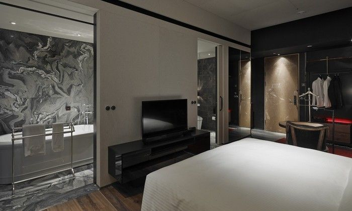 8 best hotel proverbs taipei images on pinterest idioms for Design hotel taipei