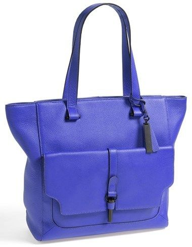 Classt and Stylish Vince Camuto 'Alice' Leather Tote CHECK IT OUT!!!