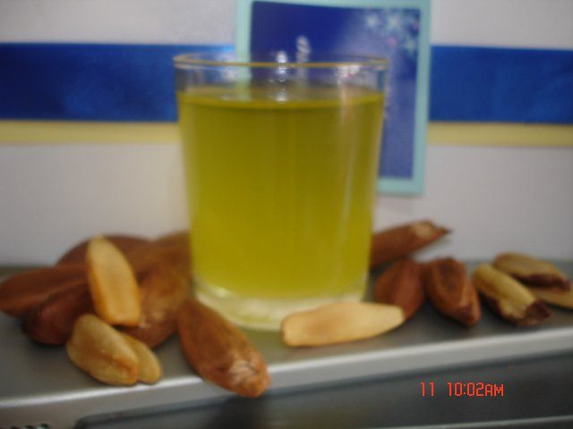 Pili Oil Essential Oil for the Perfumery IndustryEssential Oil