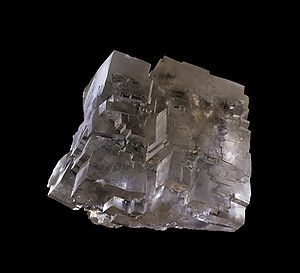 Kősó (vulkáni eredetű)
