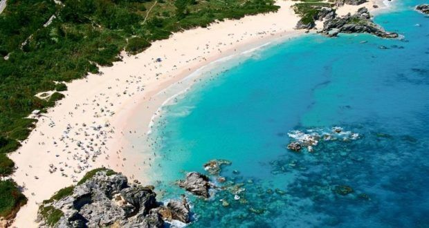 Peek into Bermuda – the country not the shorts - Info