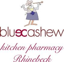 While traveling through New York's Hudson River Valley, my wife & I happened on a great kitchen shop called bluecashew Kitchen Pharmacy. Artistic and visually appealing, it is stocked with quality kitchen products sure to make any cooking aficionado happy they stopped to shop. Discover this wonderful Rhinebeck, NY gem