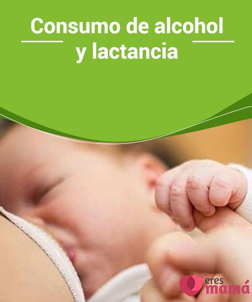Consumo de #alcohol y lactancia   Sabemos que #durante el #embarazo es #riesgoso, pero ¿qué se dice de la etapa de lactancia? ¿Es seguro para el bebé combinar alcohol y #lactancia?