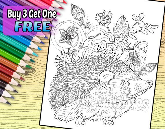 116 best Animals Colouring Pages images on Pinterest Coloring