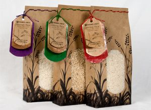 Nice rice #packaging for Trader Joes PD