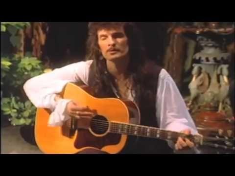 Willy DeVille ~ Still, I Love You Still ~ Official Video 1996 - YouTube