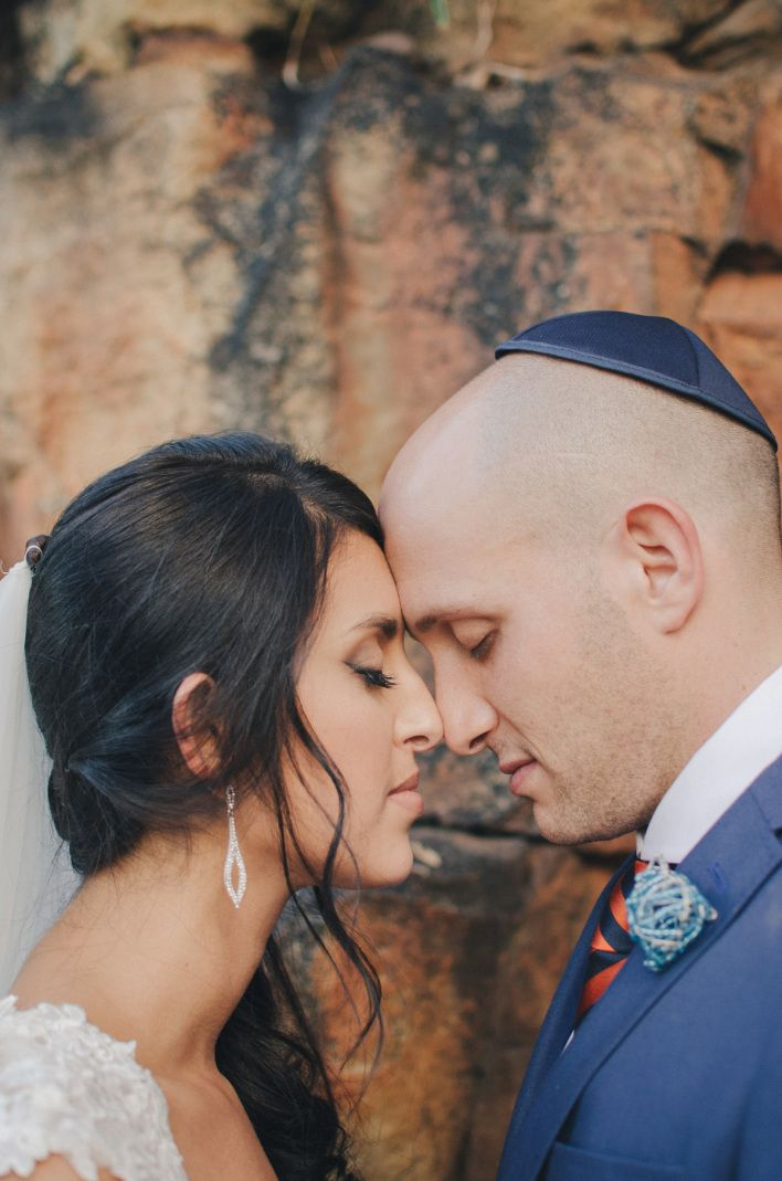 Danielle and Dayne by Forever Folk #wedding #jewish #shepstonegardens #photography #southafrica #bridal #weddingdress #lace