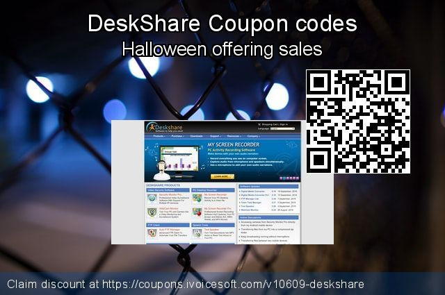 20 Off Deskshare Coupon Codes For January Offering Deals