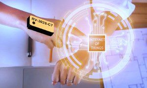 Micro Crystal, empresa representada en España, Portugal y Chile por Anatronic, anuncia la disponibilidad inmediata por stock de un chip RTC con muy bajo consumo para wearables e IoT.