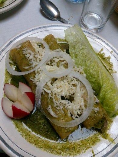 Piatto messicano, Puebla