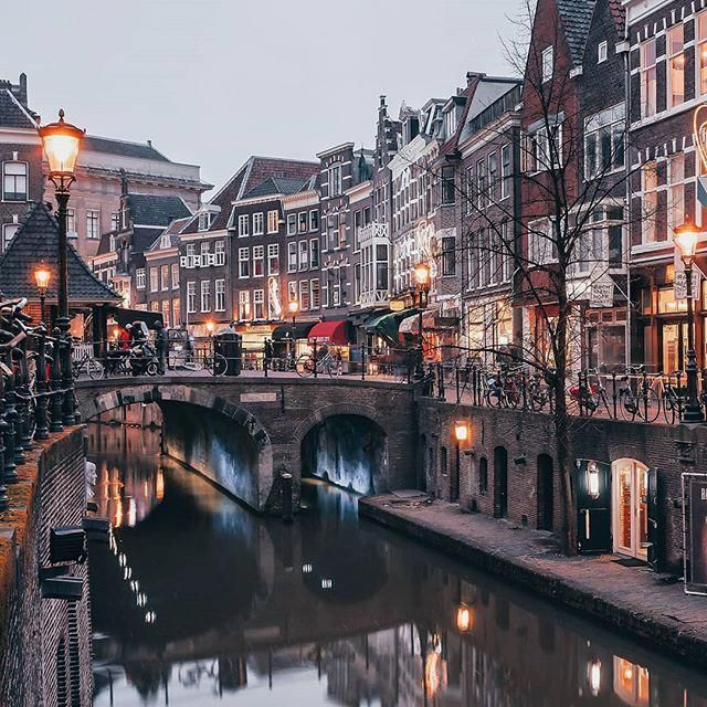 Both the tram and city work for your supreme Amsterdam travel. These are extreme…