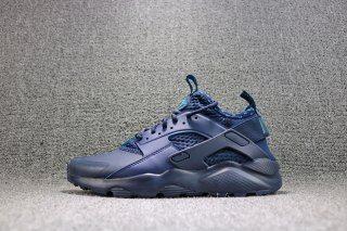 3db2172fbf27 Dependable Nike Air Huarache Run Ultra SE Obsidian Blue Lacquer Obsd 875841  400 Women s Men s Footwear