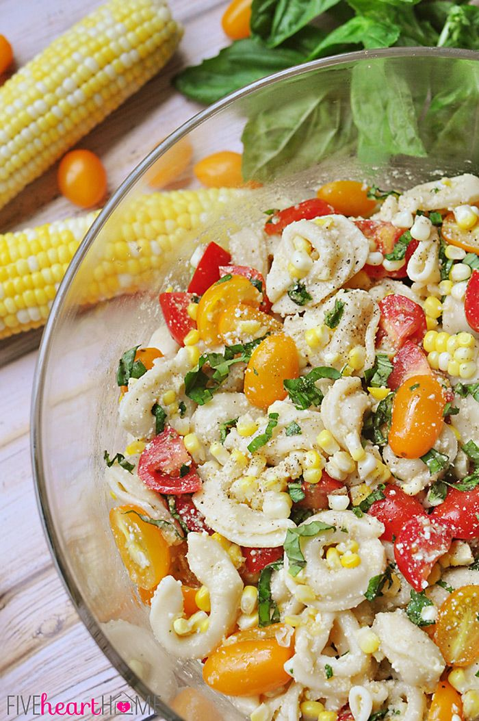 1000+ images about Summer salads on Pinterest | Salads, Layered Salads ...