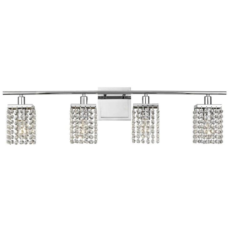 Bathroom Vanity Lights For Sale best 20+ crystal bathroom lighting ideas on pinterest | master