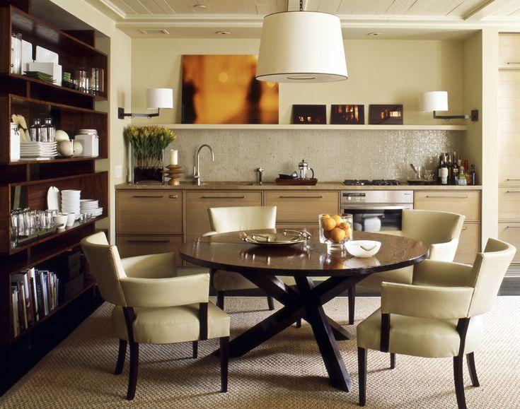 kitchen dining by mcalpine booth & ferrier