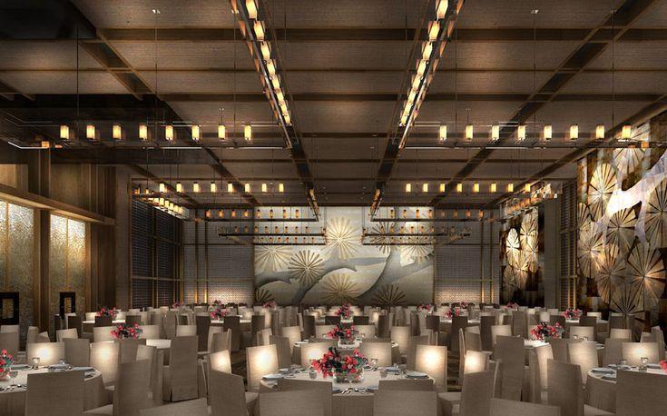 Hotel Rosewood Beijing Ballroom Amp Meeting Pinterest