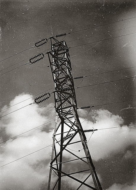 imre kinszki, hungary/electricity 1930