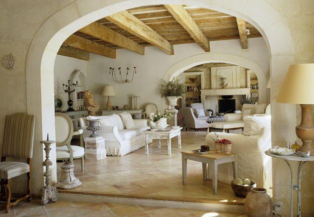 Oltre 25 fantastiche idee su scala da giardino su for Interni moderni case spagnole