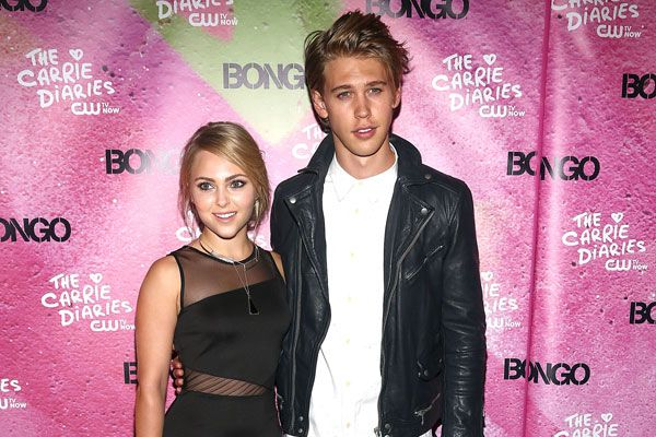 'The Carrie Diaries' Stars Dish About Season Two—and Trust Us, It's Going to Be Good!: http://teenv.ge/1dWFLt6