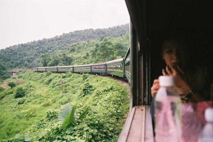 Vietnam - Cambogia, l'itinerario... probabilmente...