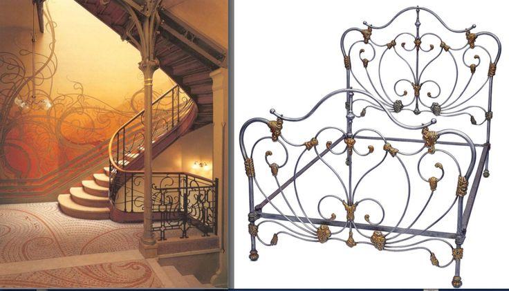 Art Nouveau Art Nouveau Pinterest
