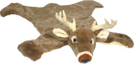 :) Carstens White Tail Deer Rug @mackspw @mychildword.com   $99.99