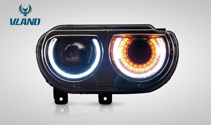 Vland Dodgechallengerheadlight Dodgechallengerheadlights Dodgechallengerledheadlight Dodgechallengerledhe Dodge Charger Sxt Dodge Challenger Srt Led Head